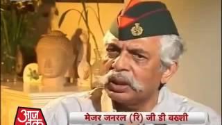 India Pakistan War 1947-48 Part 2