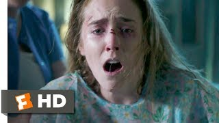 Insidious: The Last Key (2018) - Through the Red Door Scene (8/9) | Movieclips