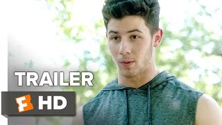 Goat Official Trailer 1 (2016) - Nick Jonas Movie