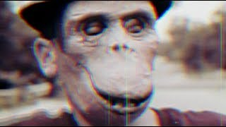Gorillaz - Charger (feat. Grace Jones)