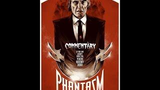 Phantasm 1979 Horror Movie Review Commentary The Tall Man