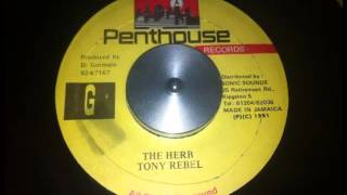 Tony Rebel - The Herb