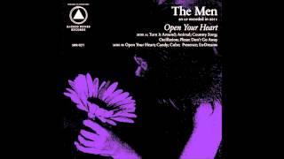 The Men - Animal