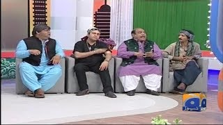 Khabarnaak - 18 August 2017 uploaded on 4 month(s) ago 3336 views