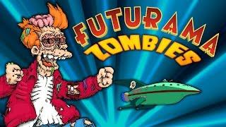 FUTURAMA ZOMBIES ★ Call of Duty Zombies