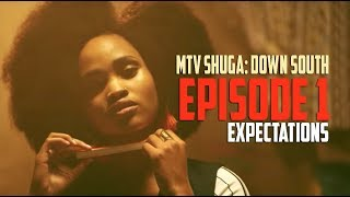 """MTV Shuga: Down South -(S2)  Episode 1 """"Expectations"""""""