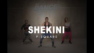 Shekini - P-Square I Coreografía Zumba Zin I So Dance