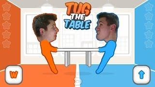 ADD MÁR IDE AZT AZ ASZTAAAALT!!!!   Flash BANG - Tug the Table