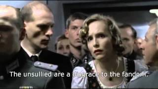 Hitler Reacts to Game of Thrones Catching A Song of Ice and Fire