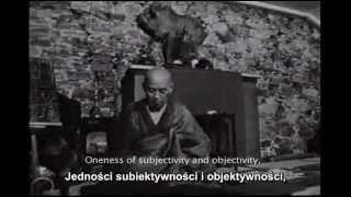 Buddyzm Zen - Umysł Początkującego - Shunryu Suzuki Roshi PL - Część 1/8
