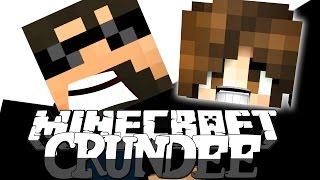 Minecraft: CRUNDEE CRAFT | GERTRUDE'S REVENGE [48]
