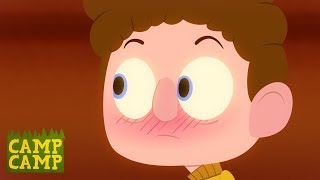Camp Camp Season 3, Episode 6 Clip | Rooster Teeth