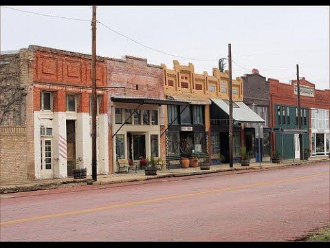Xxx Mp4 ABANDONED GHOST TOWN Bartlett Texas 3gp Sex