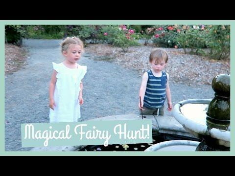 Magical Fairy Hunt