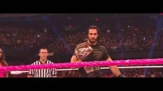 Seth Rollins - 7 Years