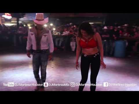 Huapango Fest 1 En Houston Con DJ Martinez