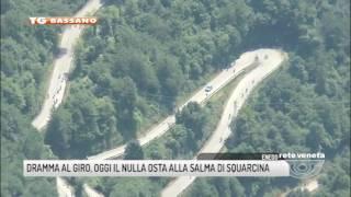 TG BASSANO (29/05/2017) - DRAMMA AL GIRO, OGGI IL NULLA OSTA ALLA SALMA DI SQUARCINA