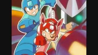 Mega Man 3 Complete Works: Snake Man Stage
