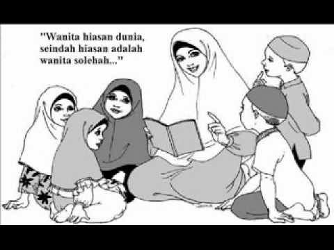 salamiah hassan - wanita