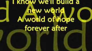 We Will Get There - Lyrics by stephanie sun/stefanie sun