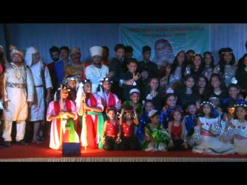 Parish Day 2015 || An Overview