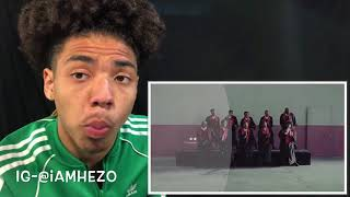 CHILDISH GAMBINO - THIS IS AMERICA( OFFICIAL VIDEO) *Reaction*