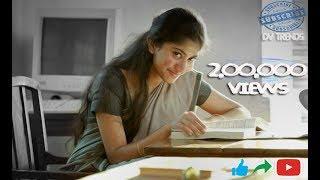 Premam Movie - Best impress scene Malar