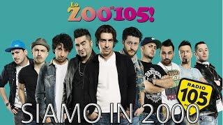 Siamo in 2000 (Gabry Ponte Feat. Danti) Jingle Zoo di 105
