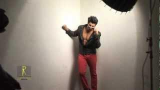[HQ] Varun Dhawan-Sonakshi Sinha For Stardust Magazine