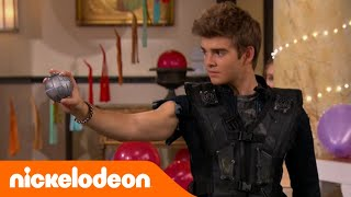 I Thunderman | Il segreto rivelato: La resa dei conti | Nickelodeon