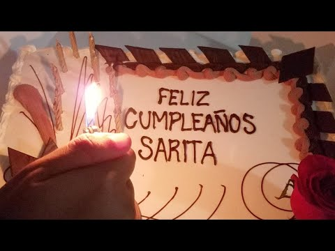 Xxx Mp4 Feliz Cumpleaños Sarita Aleliamada I Love You Sis 3gp Sex