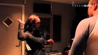 Rozalla Ft David Anthony - Everybody's Free 2013 (Making of the single)
