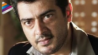 Latest 2016 Hindi Dubbed Movies | BILLA 2 Full Hindi Action Movie | Ajith | Nayanthara | Namitha