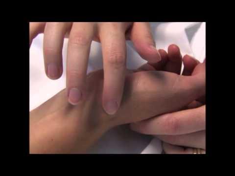 Técnica de gasometría arterial