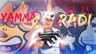 Radi - YAMMA (EXCLUSIVE Music Video) 2018 | ( فيديو كليب حصري - الراضي - يماا )