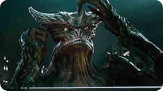COLOSSAL Trailer 2 (2017) Anne Hathaway monster movie