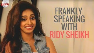 Ridy Sheikh on Frankly Speaking With Imran Haque [English Subtitle]