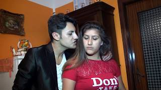 Mary Ft. Daniele De Martino - Pazza D'Amore VIDEO UFFICIALE 2015