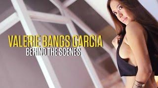 Valerie Bangs Garcia - FHM Cover Girl October 2013