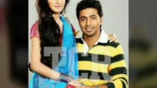 Dev and Subhashree