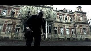 MAITRE GIMS feat. JR O CROM - CLOSE YOUR EYES  (CECI N'EST PAS UN CLIP IV)