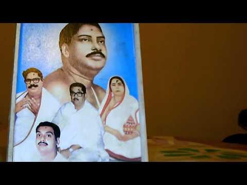 Sri Sri Thakur Anukul Chandra's devotional song,(OGO AAMAR PORAN PRIYO...)