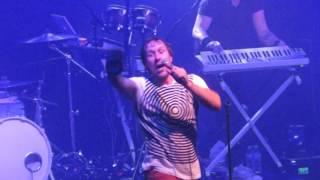 TERRORVISION - Pretend Best Friend (Live) O2 Ritz Manchester 25/11/16