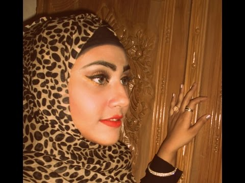 Casual Look for Hijab