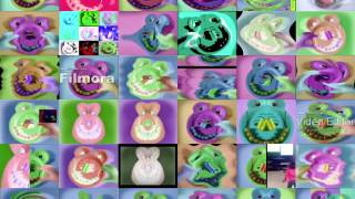 (Children Day Special 1 Calendar) (10) 36 ZooPals 2
