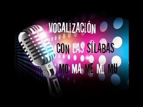 Xxx Mp4 Ejercicio De Vocalización 2 Mujer Silabas Mo Ma Me Mi Mu FACIL 3gp Sex