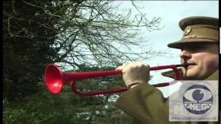 Plastic Bugle Demonstration - Fine Sounding, Great Quality and Tiny Price