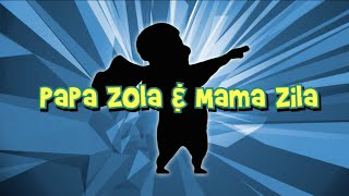 BoBoiBoy Musim 3 Episode 10 Papa Zola & Mama Zila