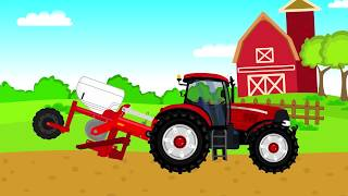 ☻ Farmer | A Collection of Fairy Tales for Farmers | For Kids | Zbiór Bajek o Rolnikach Dla Dzieci ☻