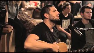 Hillsong UNITED - Nothing Like Your Love ( ZION Acoustic Sessions )